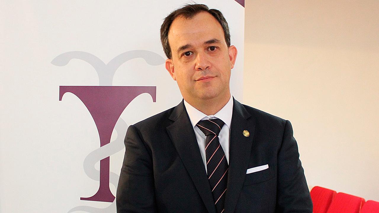 Francisco Javier Jimeno