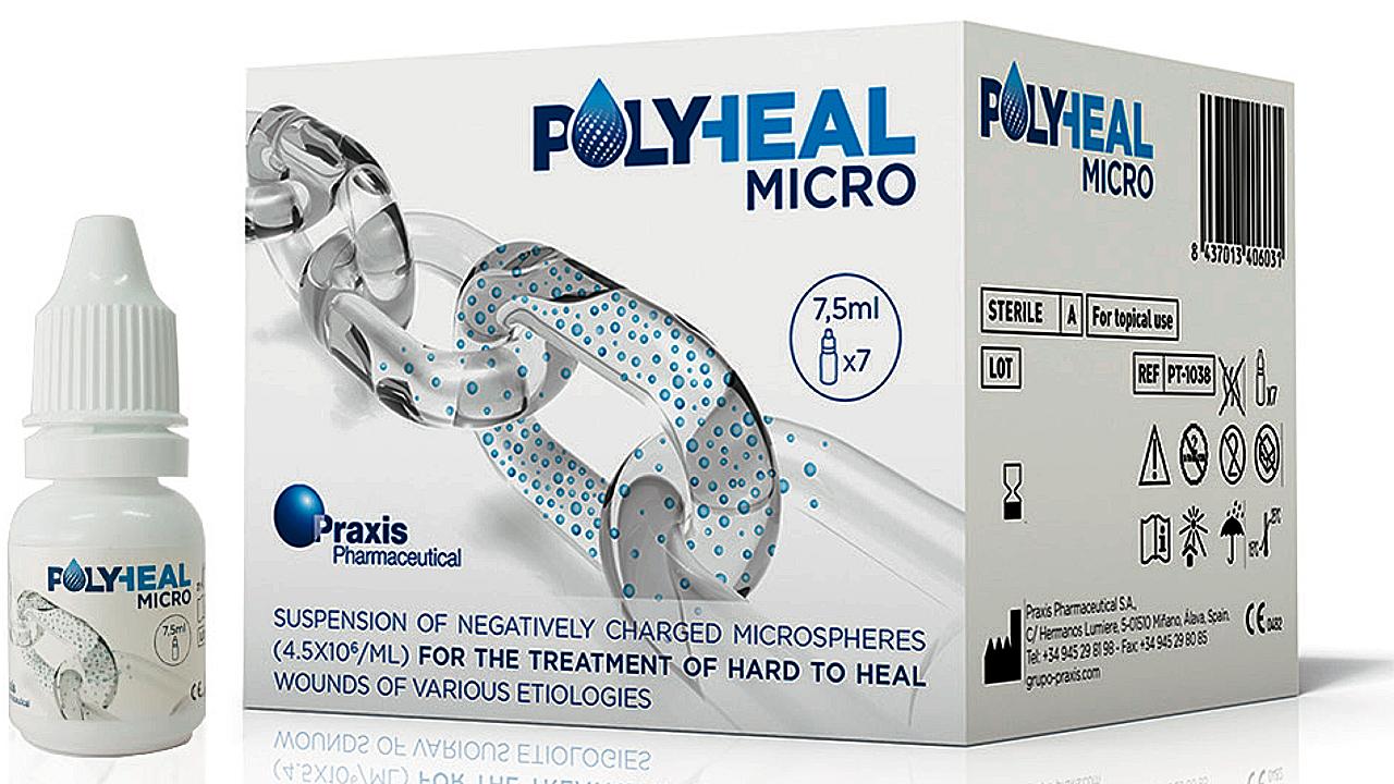 'Polyheal Micro'