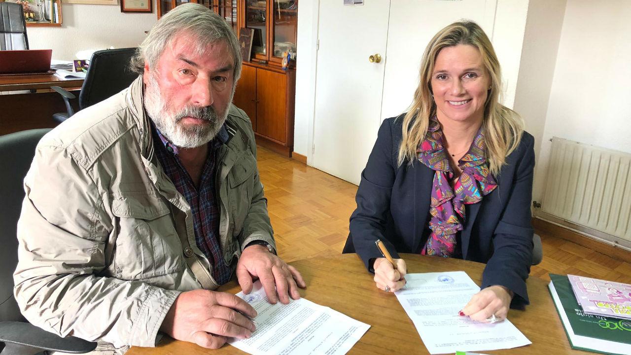 Acuerdo en Cantabria