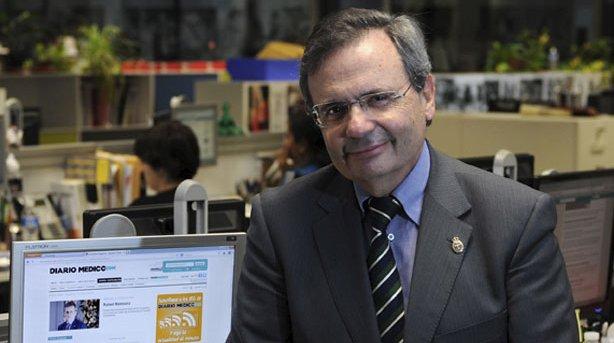 Trasplantes: Rafael Matesanz se jubilará cuando haya nuevo Gobierno