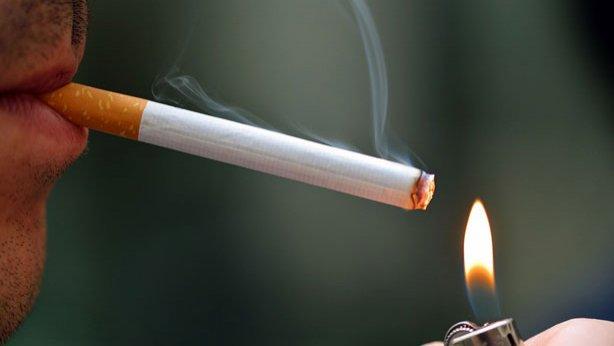 Objetivo: 5% de fumadores