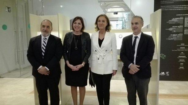 Murcia quiere impulsar una estrategia nacional en medicina personalizada